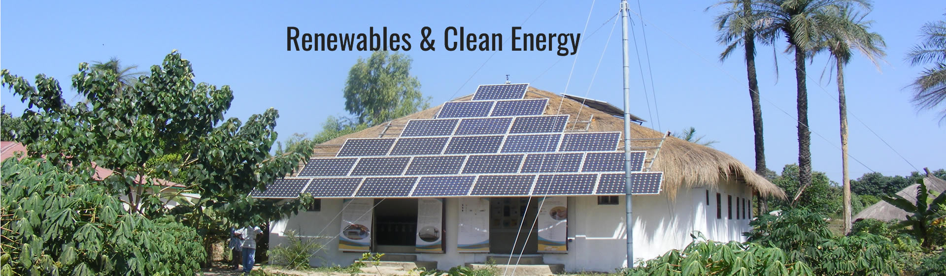 renewable energy consulting